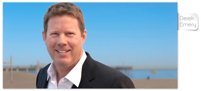 Derek Emery - LA Mastermind Group